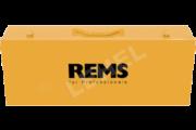 REMS Acéldoboz betéttel Ax Press présgéphez