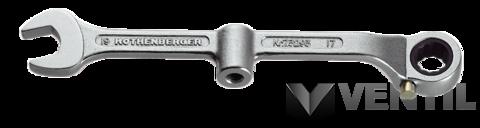 Rothenberger Racsnis Express-kulcs M10 17x19