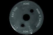 REMS C-SF (Cento) csővágó vágókerék présfitting / tokos rendszerekhez