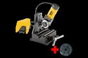 Rems Cento csődaraboló gép + ajándék Cu-Inox vágókerék