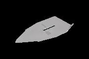 REMS fúrósablon Titan fúróállvány tartófuratainak egyszerűbb kijelöléséhez