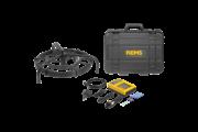 REMS CamSys Set S-Color 10 K elektronikus csővizsgáló kamera rendszer