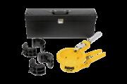 REMS Cut 110 P Set csővágó és leélező 50-110mm