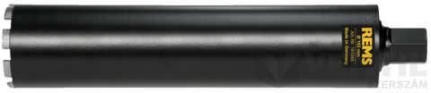 REMS gyémánt magfúró korona 125mm