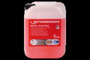 Rothenberger Rocal Chemie vízkőoldó koncentrátum 5kg