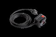 Rothenberger Romax Compact elektrohidraulikus kompakt présgép hálózati adapter