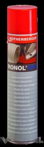 Rothenberger Ronol menetmetsző folyadék spray SYN