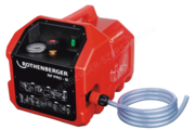 Rothenberger RP PRO III elektromos próbapumpa
